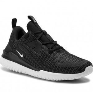 Nike Renew Arena Anthracite Sneakers